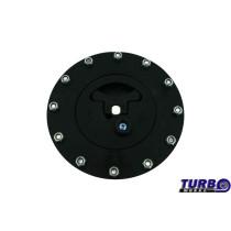 Üzemanyag tank TurboWorks 30L Fekete